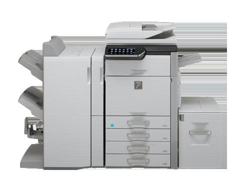 lease a copy machine