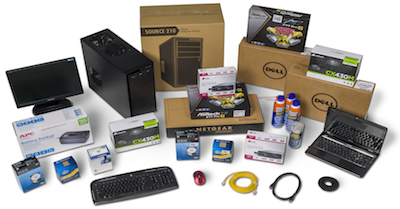 Computer Supplies | Michigan Computer Supplies