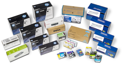 Printer Toner | Michigan Computer Supplies